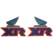 Calcomanías Honda XR 250 / 600
