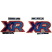 Calcomanías Honda XR 250