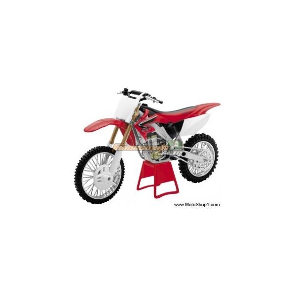 new ray toys mini moto honda crf 450 replica 1 12. Black Bedroom Furniture Sets. Home Design Ideas