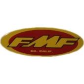 Calcomanía FMF Chica
