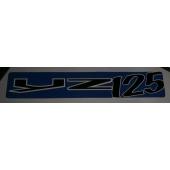 Calcomanía Horquillon YZ 125