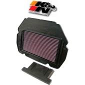 Honda CBR600F3 Filtro Aire K&N