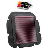 Suzuki Vstrom 650/100 Filtro Aire K&N