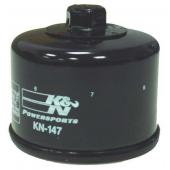 Filtro de Aceite K&N para YFM660R
