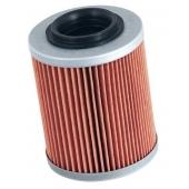Can AM RENEGADE 1000/ OUTLANDER MAX 1000/ COMMANDER 1000 Filtro Aceite K&N