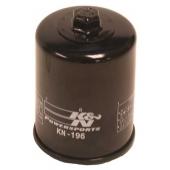 POLARIS SPORTSMAN 700 Filtro de Aceite K&N