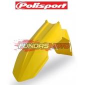Guardabarro Delantero Amarillo para RMZ 450  08'-13'
