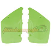 Cachas KX 125/250 (Bajo asiento) - UfoPlast
