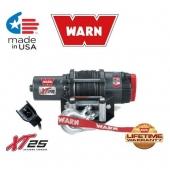 Malacate Warn XT25