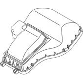 Tapa de Filtro de Aire Yamaha