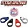 Streamline Clamp Abrazadera Aluminio Universal Atv Quads