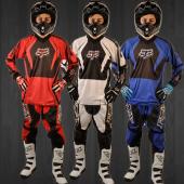Conjunto Motocross y ATV Quads