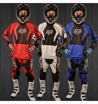 Industria Nacional Conjunto Motocross Y Atv Quads