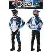 Conjunto de Motocross O'neal
