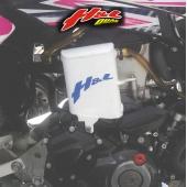 Recuperador de Gases H&L para YFZ 450R