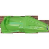 Guardabarro Delantero  para KX Año 94-98 Disponible en color Verde