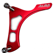 Cubre Piñon YFZ 450 R Alba Team Made in USA Pro Elite