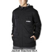 Campera FMF Stacked Jacket