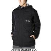 Campera FMF Stacked Jacket