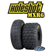 Cubierta delantera 18x10x9 o trasera 20x6x10 Holeshot ITP ATV