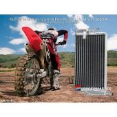 Radiador Oem Izquierdo o Derecho Honda Cr 250 - Año 2002/2004