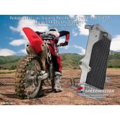 Radiador Oem Lado Izquierdo o Derecho Honda Cr Crf 250