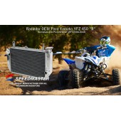 Radiador Oem Yamaha Yfz 450 R