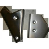 Cubre Cuadros Aluminio Para Xr 600 Industria Nacional