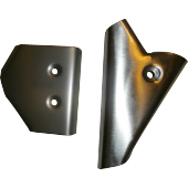 Cubre Cuadros Aluminio Para Xr 250 Industria Nacional