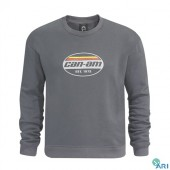 Buzo Friza Can Am Original Authentic Crewneck