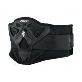 Faja Lumbar Cinturon Protector SECTOR BLACK BELT