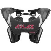 Cuello Atlas Neck Brace Atlas Negro En talle S o M