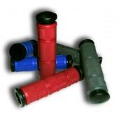 Puños para ATVs o Jetskis Marca PROMX Disponibles en colores Rojo, Azul o Gris