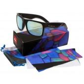 Lentes Gafas De Sol Modelo Snag Quiksilver Varios Colores