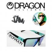 Lentes Gafas Jam en varios colores - Dragon