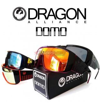 Lentes Gafas Domo en varios colores - Dragon