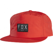Gorra Fox Tones Snapback Hat