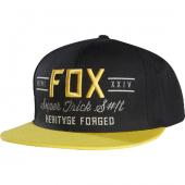 Gorra Fox Obscure Snapback Hat