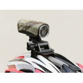 Sport HD1080 Mini cámara Sumergible Camouflada