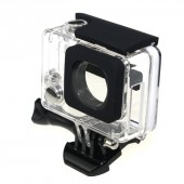 Carcaza Reemplazo Sumergible 30mt. Housing Gopro Hero 4