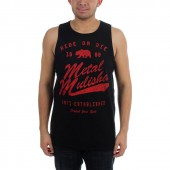 Musculosa Metal Mulisha - Neck
