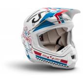 Casco Evs T5 Rally