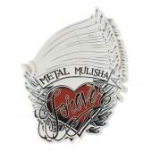 Calcomania Forever - Metal Mulisha