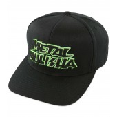 Gorras Metal Mulisha - Regulation Curve