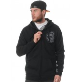 Buzos Metal Mulisha - Established Zip