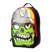 Mochila  niño metal Mulisha - Eyegore Adventure